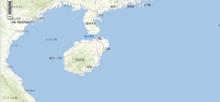 GW ベトナムのダナンへ釣りとか企画してみる