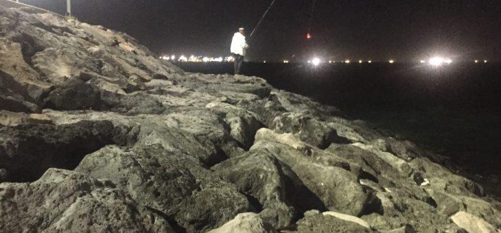 韓国済州島 ボウズの旅。それでも僕は釣りに行く‼️