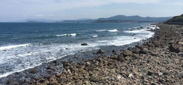 え?台湾の陸っぱりGTって夏に釣れんのですか?とかダラダラと最近のこと書いてます。
