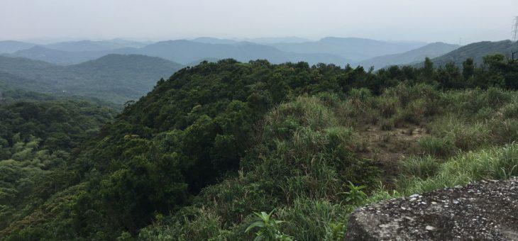 台北の釣り 野池散策 如意湖と瑪鋉溪と八連釣魚池