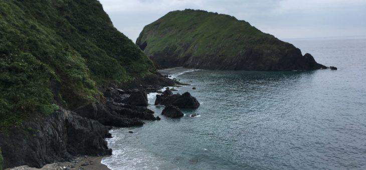 台湾の宜蘭で海釣りと川釣り ショアジギングでGTとシイラ来ないかなとか思ったけどダメだった