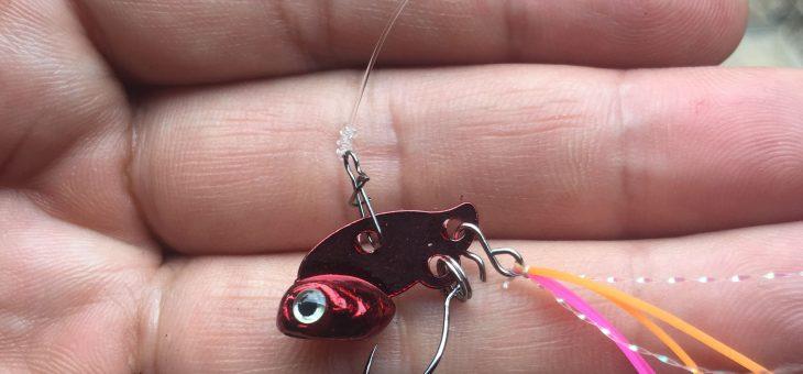 釣りをしばらくやめるか・・・・・