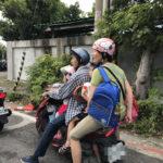 台北でアフリカンクララ釣りに行くも、どぶ川ターポンフェスティバル開催!!
